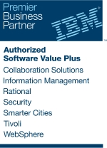 IBM Premier Business Partner | NETvisor